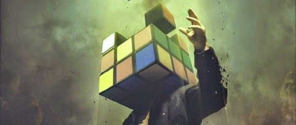 cube cosmique