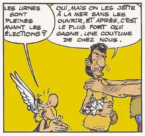 Le ministre Blanquer lance une grande consultation anonyme auprès des enseignants - Page 5 Asterix-c3a0-perpignan