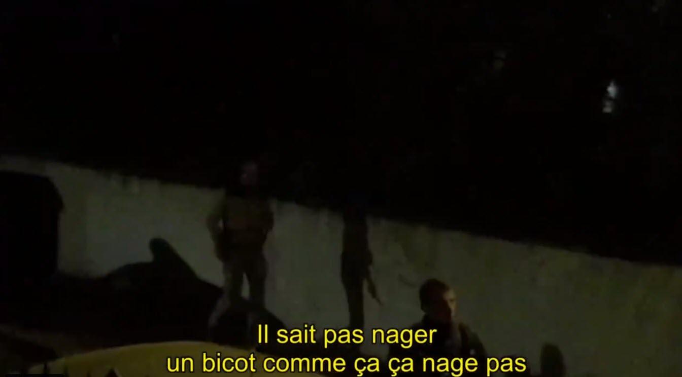 """""""Bicots"""", """"bougnoules"""", """"ratons"""", """"crouilles""""… """"beurs"""" ou """"rebeux"""" ?"""